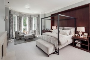Bedrooms: Interior Decorating & Home Staging - Timeless Décor, Ridgewood, NJ 07450 USA | (201) 819-4466
