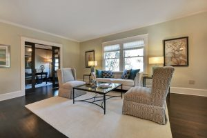 Interior Design, Living Room, Timeless Decor, Ridgewood, NJ