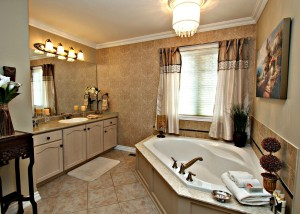 Bathroom Design - Timeless Décor, Ridgewood, NJ 07450 | (201) 819-4466