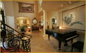 Music Room Interior Design Timeless Decor Ridgewood NJ 07450