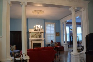 Virginia Flaherty and Beverly Tanis - Home Staging Professionals - Timeless Décor, Ridgewood, NJ 07450 USA. Contact: (201) 819-4466