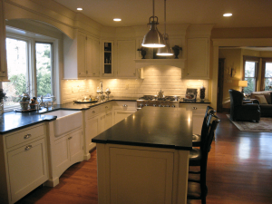 Kitchen Interior Design Ridgewood NJ Timeless Decor, Ridgewood NJ, Bergen County