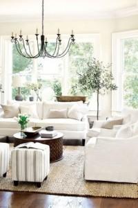 Living Room Design - Timeless Décor, Ridgewood, NJ 07450 | (201) 819-4466