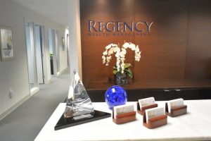 Regency Wealth Management office design Ramsey NJ interior Design Timeless Decor Ridgewood NJ