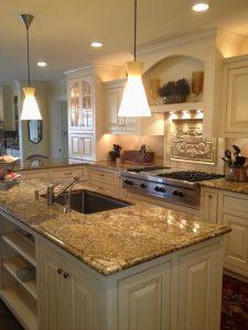 Ridgewood Kitchen designed by Timeless Decor Interior Design Home Staging Ridgewood NJ