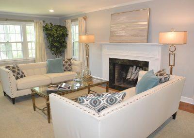 Living Room Design - timeless-decor.com Interior-design
