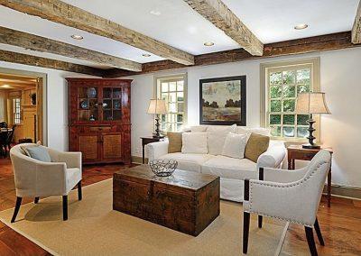 Living Room - timeless-decor.com Interior-design